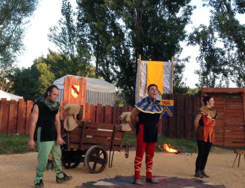 Les légendes médiévales des saltimbanques 22