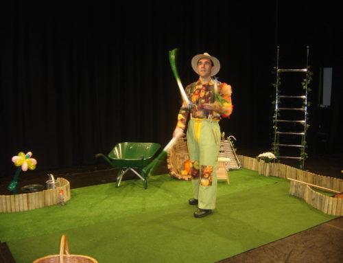 Le Jardinateur 8